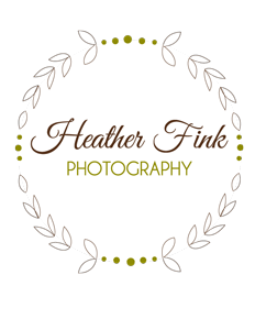 Heather Fink Photography logo